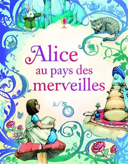 Alice au pays desmerveilles