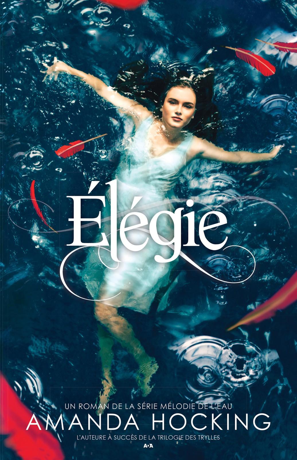 La mélodie de l'eau, tome 4 :Élégie