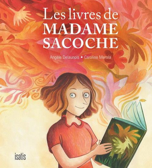 Les livres de madameSacoche